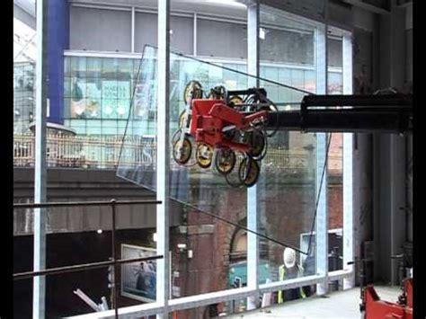 robotic wall system robotic wall system 100 robotic wall ggr glazing robot emu 500 installing glass ergonomic