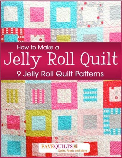Jelly Babies Quilt Book by Jelly Roll Quilt Book