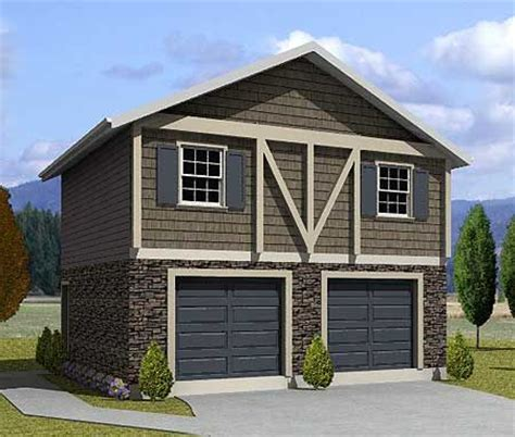 Plan 3562wk 2nd Floor House Plans And Home Design Narrow Carriage House Plans