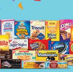 Nabisco Sweepstakes - nabisco 115 moments of joy sweepstakes 115 win 1 150 check freebieshark com