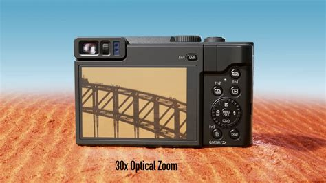 Panasonic Lumix Dc Tz90 buy panasonic lumix dc tz90 black from 163 305 99 compare
