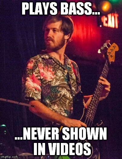 Bass Meme - bass guitar imgflip