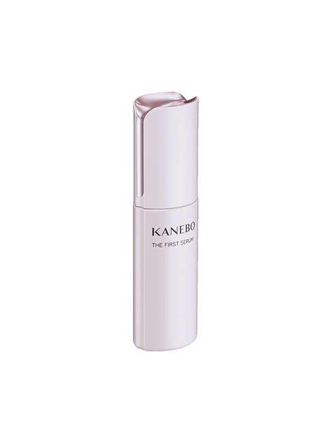 Serum Kanebo kanebo daily rhythm the serum 60ml transparent