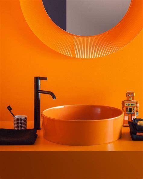 Funky Bathroom Furniture 89 Best Orange Furniture Design Images On Pinterest