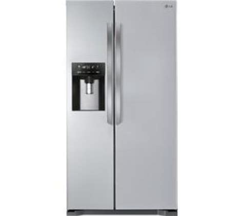 Lg Compressor Vacuum Cleaner Reduces Drudge Increases by Lg Gsl325pvqv American Style Fridge Freezer Silver Silver