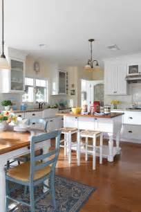 Beach Cottage Kitchen Ideas by Interior Exterior Home Design Magazine Bedroom And