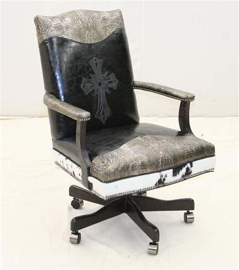Western Office Furniture by Cross Executive Chair Western Office Furniture