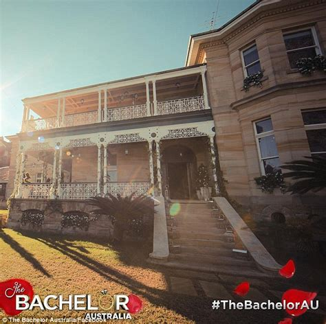 where is the bachelor mansion inside the bachelor s incredibly luxurious mansion daily