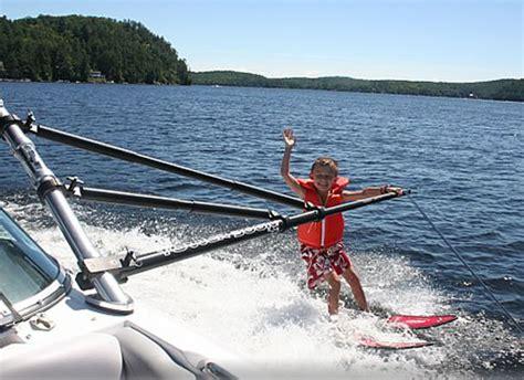 boat tower boom bfi tower boom twister ski shop