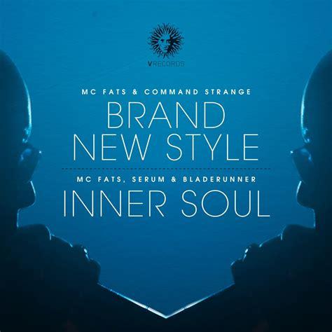 inner soul mc fats brand new style inner soul plv037dd