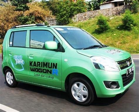 Lu Mobil Karimun Suzuki Karimun Wagon R Untuk Makassar Dijual 101 Jutaan