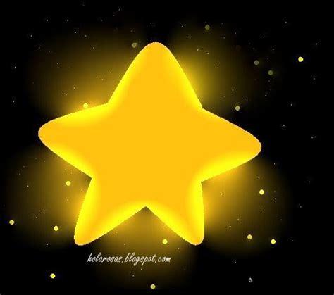 imagenes de amor: gifs estrellas amarillas fantasia