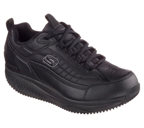 Skechers Work Shoes by Buy Skechers Work Shape Ups Exeter Sr Shape Ups Shoes