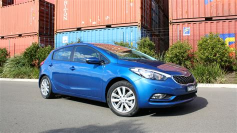 2015 Kia Hatchback by 2015 Kia Cerato Review S Premium Hatchback Caradvice
