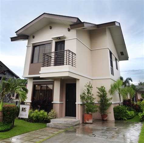 house design photo gallery philippines simple house design in the philippines 2016 2017 fashion