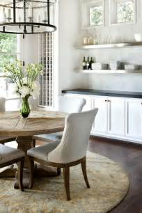 Modern Kitchen Table And Chairs Rustic Modern Kitchen Table With Comfy Chairs