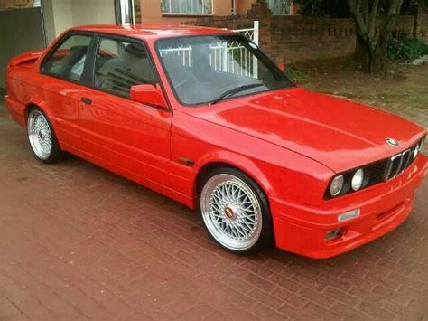 bmw south county bmw 325is shadow line south africa never got the e30 m3
