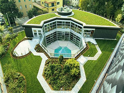 tetti giardino i nostri tetti verdi comuni virtuosi