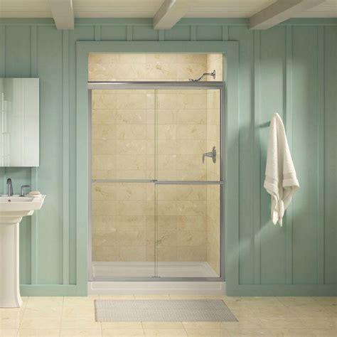 100 basco sliding shower doors basco shower door magnet