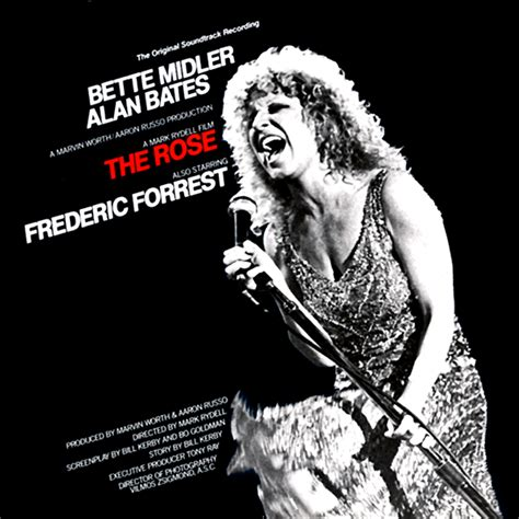 the rose mp3 the rose original soundtrack bette midler last fm