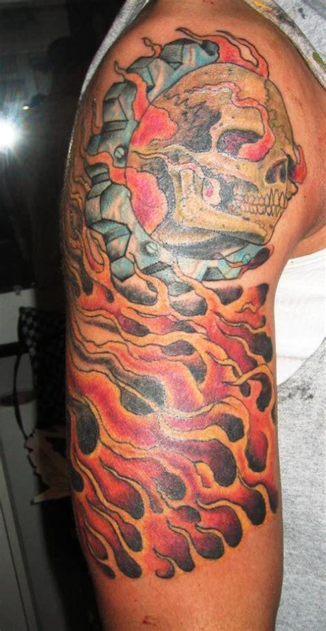 tatuaggi diversi diversi tatuaggi gotici per i professionisti