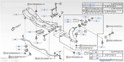 subaru forester rear suspension diagram 2016 subaru forester rear suspension diagram subaru auto
