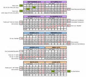 Pr Calendar Template by Search Results For Calendario Escolar 2015 2016 Pr