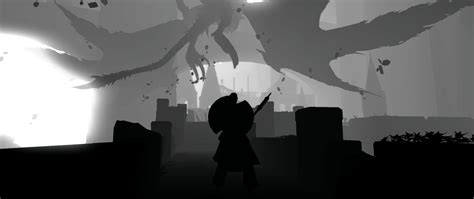 mod game limbo dark souls goes limbo with black and white mod