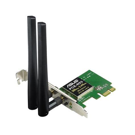 Wifi Card Asus Pce N53 Networking Asus Global