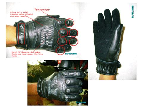 Sarung Tangan Upacara gloves up vs bikers community website