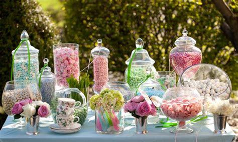 Home Decorating Trends 2014 by Diy Wedding Candy Bar That Anyone Can Make Weddingdash Com