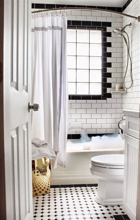 black white gold bathroom black white and gold color scheme interiors 24 photos