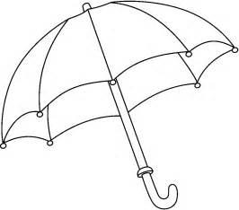 umbrella coloring page shimosoku biz