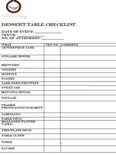 Anatomy Of A Cake Tasting Erica O Brien Cake Design Cake Blog Dreams Dreams 4 D Cuisine Dessert Table Contract Template