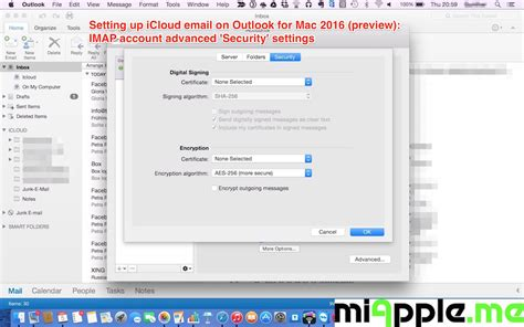 set up icloud email on android icloud mail smtp settings vpnsecure whirlpool