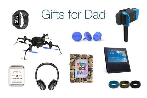 tech gifts for dad tech gifts for dad familytech father s day gift guide