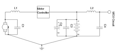 capacitor pwm filter capacitor pwm filter 28 images analog designing lc filter for linearizing pwm output pulse