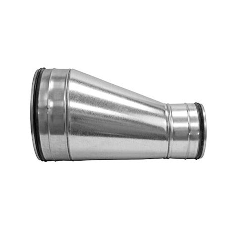 eccentric reducer sheet metal connectors, inc.