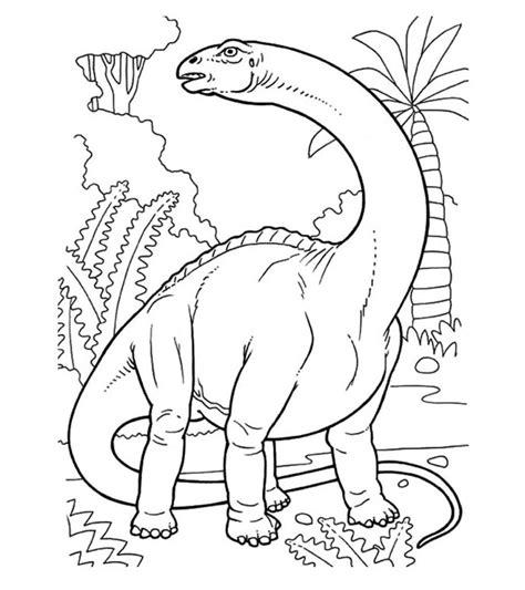 top   printable unique dinosaur coloring pages