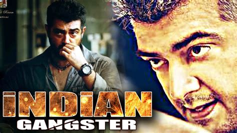 new released indian gangsters 2016 crime ajith