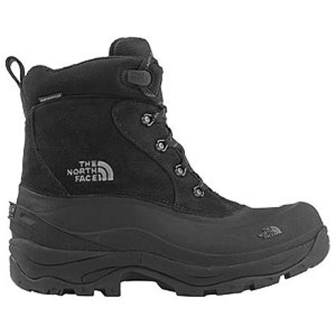 northface boots the chilkats boots s glenn
