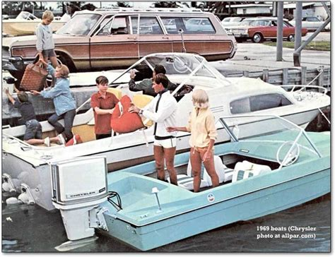 1969 chrysler boat 1969 chrysler boats mopar in 2018 pinterest boat