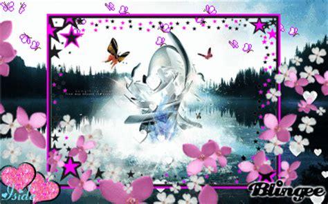 immagini fiori glitter immagine fiori e farfalle 121226439 blingee