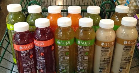 Juice Detox Cleanse Reviews by Workout Eat Repeat Suja Juice Cleanse Review