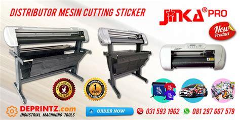 jual printable vinyl jual mesin cutting sticker murah jakarta custom sticker