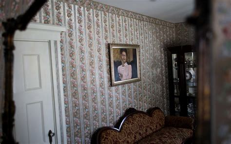 layout of lizzie borden house 30 haunted places to visit around the world travel leisure