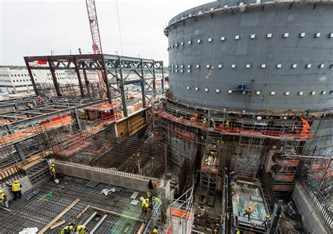 georgia power and light plant vogtle news