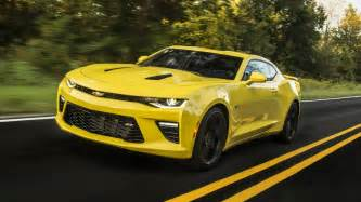 Chevrolet Camaro How Much Chevrolet Camaro Review Top Gear