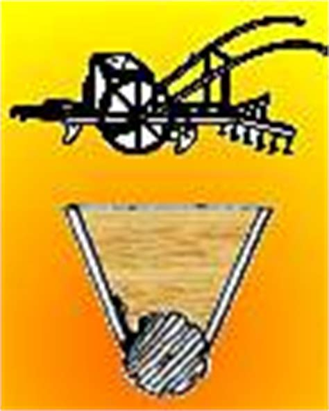 Henry Blair Corn Planter by Henry Blair Corn Planting Machine