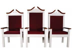 side pulpit chair colonial tcf 820sc pulpit furniture